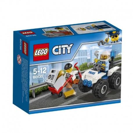 Lego® 60135 Quad de Arresto