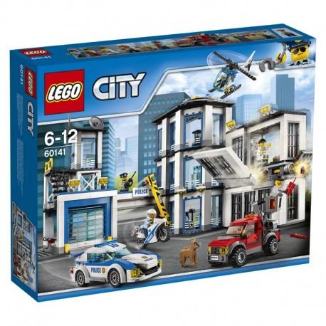 Lego® 60141 Comisaría de Policía