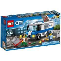 Lego® 60142 Transporte de Dinero
