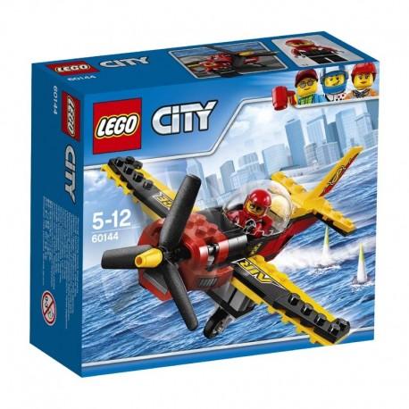 Lego® 60144  Avión de Carreras