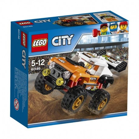 Lego® 60146 Camión Acrobático