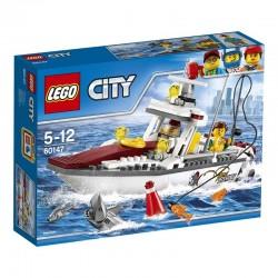 Lego® 60147 Barco de Pesca