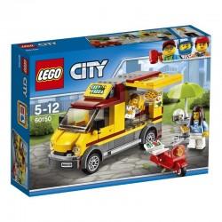 Lego® 60150 Camión de Pizza