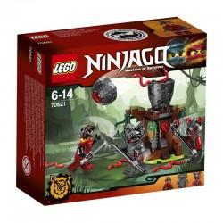Lego® 70621 Ataque de los Vermilliones