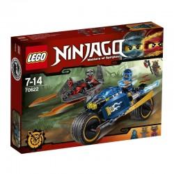 Lego® 70622 Rayo del Desierto