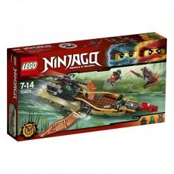 Lego® 70623 sombra del Destino