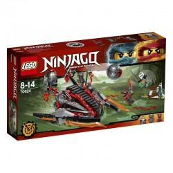 Lego® 70624 Invasión de los Vermilliones