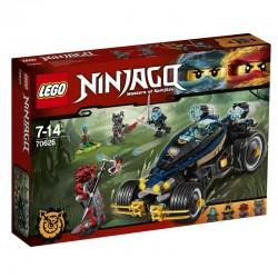 Lego® 70625 Samurái VXL
