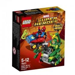 Lego® 76071 Spider-Man vs. Escorpión