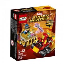 Lego® 76072 Iron Man vs. Thanos