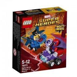 Lego® 76073 Lobezno vs. Magneto