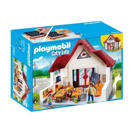 Playmobil® 6865 Colegio
