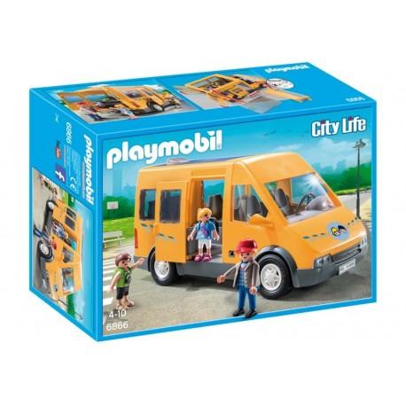 Playmobil® 6866 Autobús Escolar