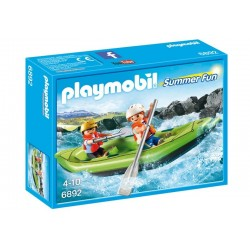 Playmobil® 6892 Rafting