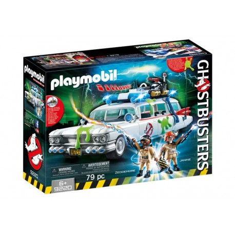 Playmobil® 9220 Ecto-1 Ghostbusters