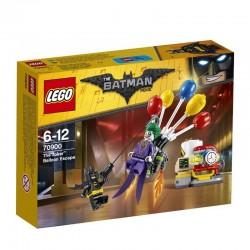 Lego® 70900 Globos de fuga de The Joker™