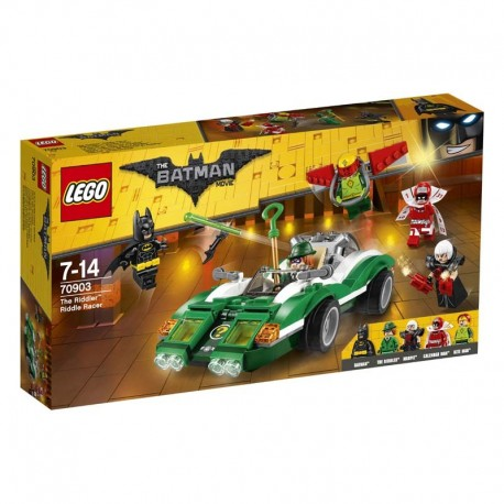 Lego® 70903 Coche Misterioso de The Riddler™