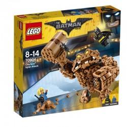 Lego® 70904 Ataque Cenagoso de Clayface™