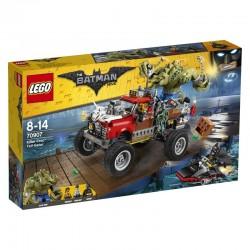 Lego® 70907 Reptil Todoterreno de Killer Croc™