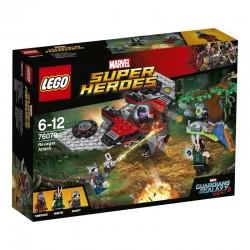 Lego® 76079 Ataque de Ravager