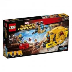 Lego® 76080 Venganza de Ayesha