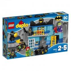 Lego® 10842 Desafío en la Batcueva