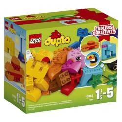 Lego® 10853 Caja del Constructor Creativo Duplo®
