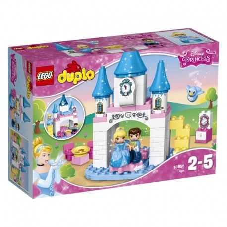 Lego® 10855 Castillo Mágico de Cenicienta