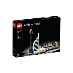 Lego® 21032 Sidney