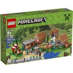 Lego® 21128 La Aldea