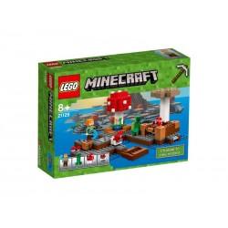 Lego® 21129 Isla Champiñón