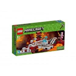 Lego® 21130 Tren del Infierno