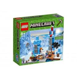 Lego® 21131 Tundra Espinosa