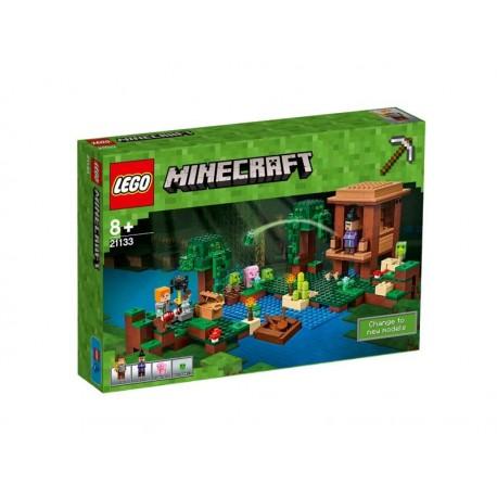 Lego® 21133 Cabaña de la Bruja