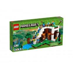 Lego® 21134 Base de la Cascada