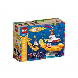 Lego® 21306 Submarino Amarillo