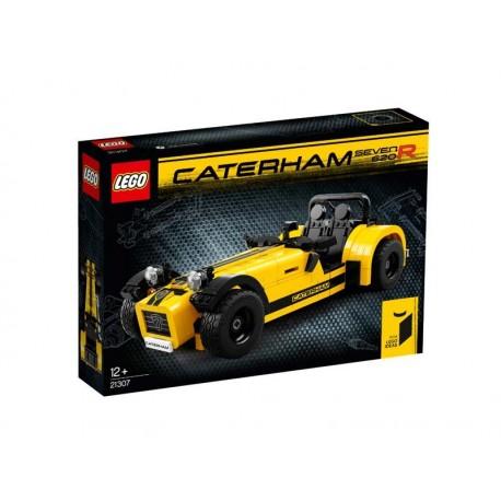 Lego® 21307 Caterham Seven 620R
