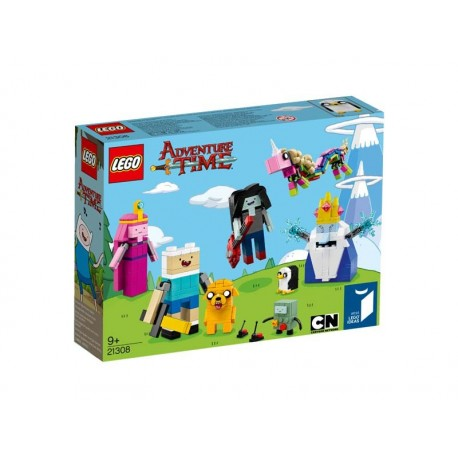 Lego® 21308 Adventure Time