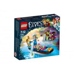 Lego® 41181 Góndola de Naida y el Duende Ladrón