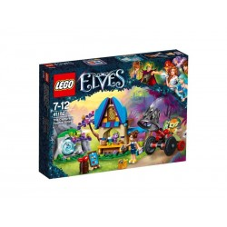 Lego® 41182 Captura de Sophie Jones