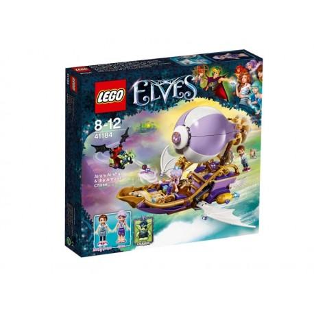 Lego® 41184 Aeronave de Aira y la Búsqueda del Amuleto