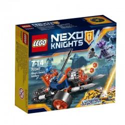 Lego® 70347 Vehículo Artillero de la Guardia del Rey