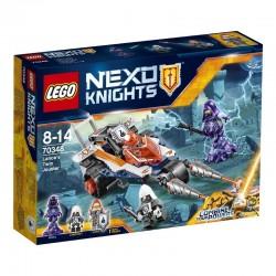 Lego® 70348 Doble Lanza Justiciera de Lance