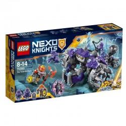 Lego® 70350 Los Tres Hermanos