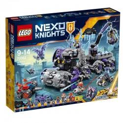 Lego® 70352 La Morada de Jestro