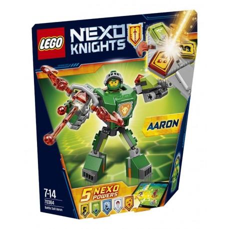Lego® 70364 Aaron con Armadura de Combate