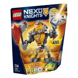 Lego® 70365 AXL con Armadura de Combate