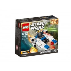 Lego® 75160 Microfighter U-Wing™
