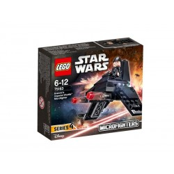 Lego® 75163 Microfighter Imperial Shuttle™ de KrennicAC