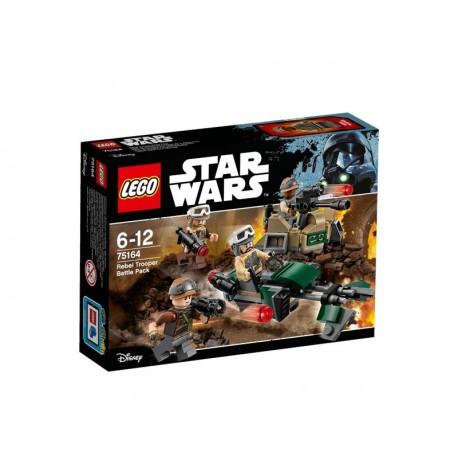 Lego® 75164 Pack de Combate con Soldados Rebeldes